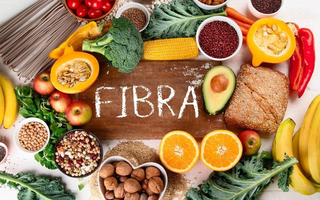 La fibra: ¿puede ayudarte en tu cambio de hábitos?