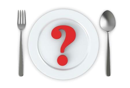 ¿Qué comer para comer saludable?
