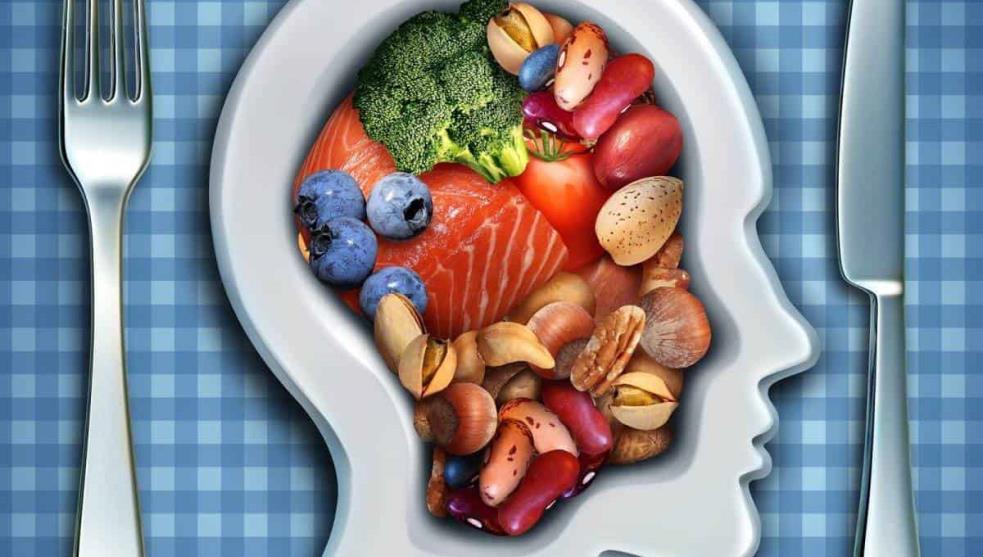 Cómo comer para comer saludable
